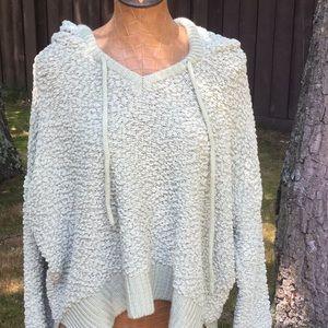 Pol sweater hoodie